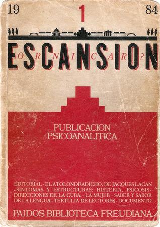 Escansión Ornicar?, #1