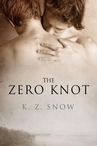 The Zero Knot by K.Z. Snow