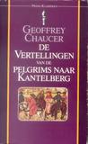 De Vertellingen van de Pelgrims naar Kantelberg by Geoffrey Chaucer