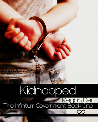 Kidnapped by Megan Derr