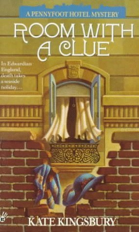 Room with a Clue by Kate Kingsbury