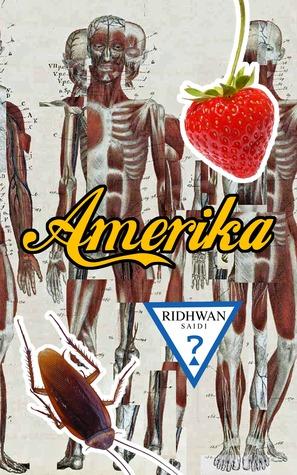 Amerika by Ridhwan Saidi