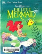Walt Disney Pictures Presents The Little Mermaid