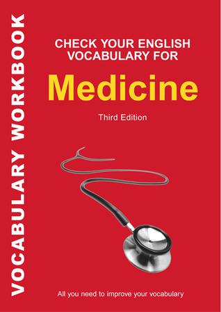 Check Your English Vocabulary for Medicine por Rawdon Wyatt
