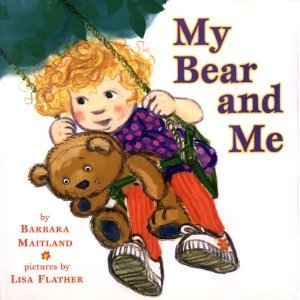 My Bear and Me