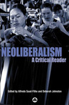 Neoliberalism by Deborah Johnston