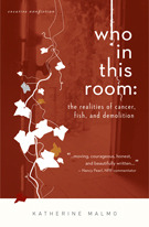 Who in This Room by Katherine Malmo