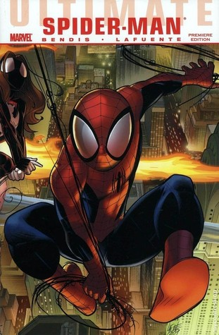 Ultimate Comics Spider-Man, Volume 1 by Brian Michael Bendis