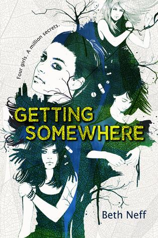 Getting Somewhere by Beth Neff