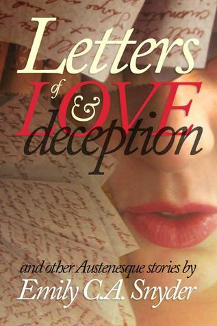 Letters of Love & Deception