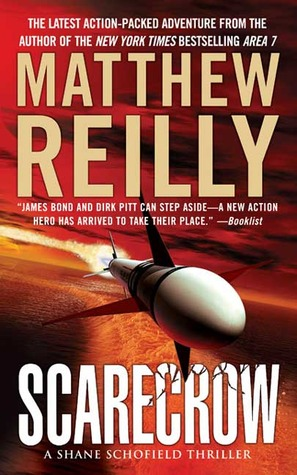 Matthew Reilly Contest Pdf