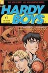 The Ocean of Osyria (The Hardy Boys Graphic Novel #1)
