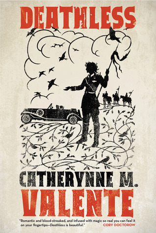 Ebook Deathless by Catherynne M. Valente DOC!