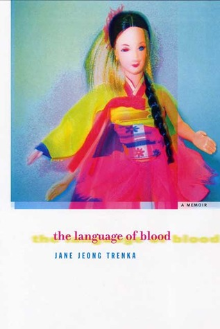 The Language of Blood