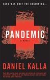 Pandemic by Daniel Kalla