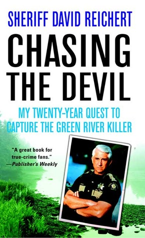 Chasing the Devil by David Reichert