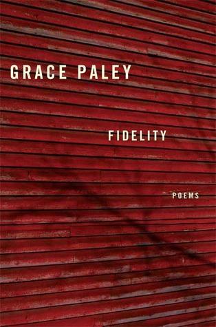 Fidelity by Grace Paley
