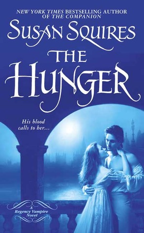 The Hunger(Companion 2)