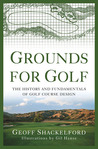 Grounds for Golf:...