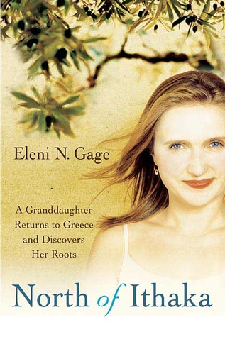 North of Ithaka by Eleni N. Gage