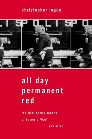 All day permanent red the first battle scenes of homers iliad 245162 fandeluxe Images