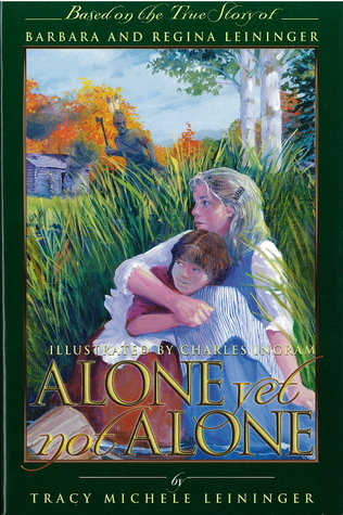 Alone Yet Not Alone PDF uTorrent 978-1929241361