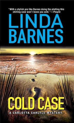 Cold Case by Linda Barnes