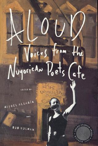 Aloud by Miguel Algarín