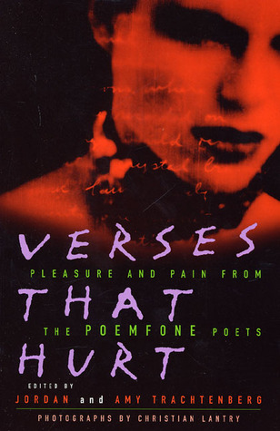 Verses That Hurt by Jordan Trachtenberg