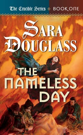 The Nameless World (The Nameless World Series Book 1)