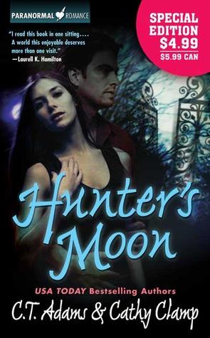 Hunter's Moon by C.T. Adams