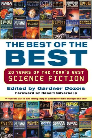 The Best of the Best by Gardner Dozois