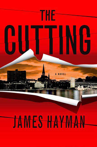 The Cutting (McCabe & Savage Thriller, #1)