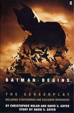 Batman Begins: The Screenplay