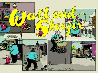 Walt and Skeezix, Vol. 1: 1921-1922
