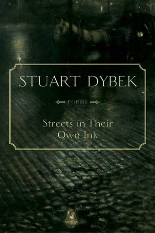 Streets in Their Own Ink: Poems