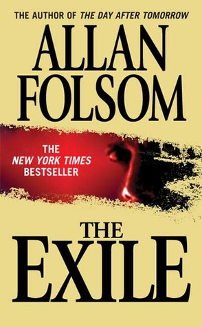 The Exile by Allan Folsom