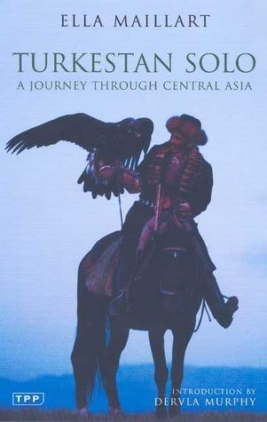 Turkestan Solo