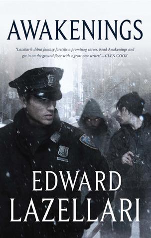 Awakenings by Edward Lazellari