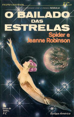 Ebook O Bailado das Estrelas by Spider Robinson DOC!