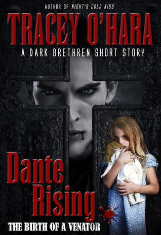 Dante Rising by Tracey O'Hara