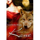 Kane (Lunar Mates; Special Branch, #1)