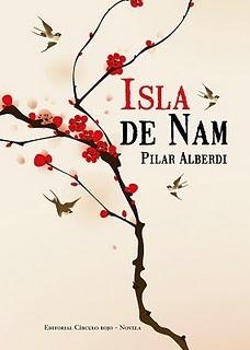 Isla de Nam by Pilar Alberdi
