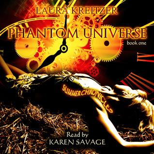 Phantom Universe by Laura Kreitzer