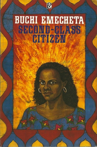 literature review buchi emecheta second class citizen