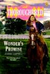 Wonder's Promise (Thoroughbred, #2)