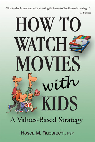 How to Watch Movies Kids