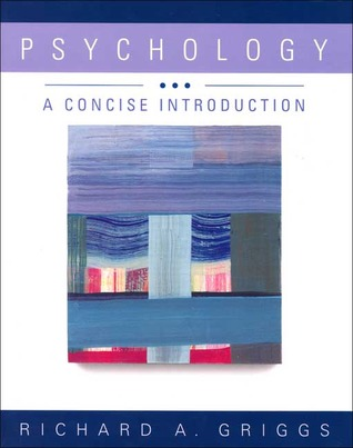 Psychology A Concise Introduction 4th Edition Pdf Download