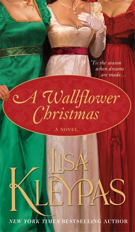 A Wallflower Christmas: A Novel