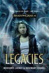 Legacies by Mercedes Lackey